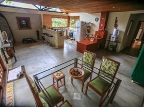 Ver mais detalhes de Casa com 0 Dormitórios  em Morro Grande - Itajubá/MG