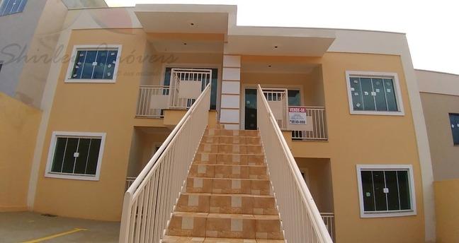 Ver mais detalhes de Apartamento com 2 Dormitórios  em Rebourgeon - Itajubá/MG