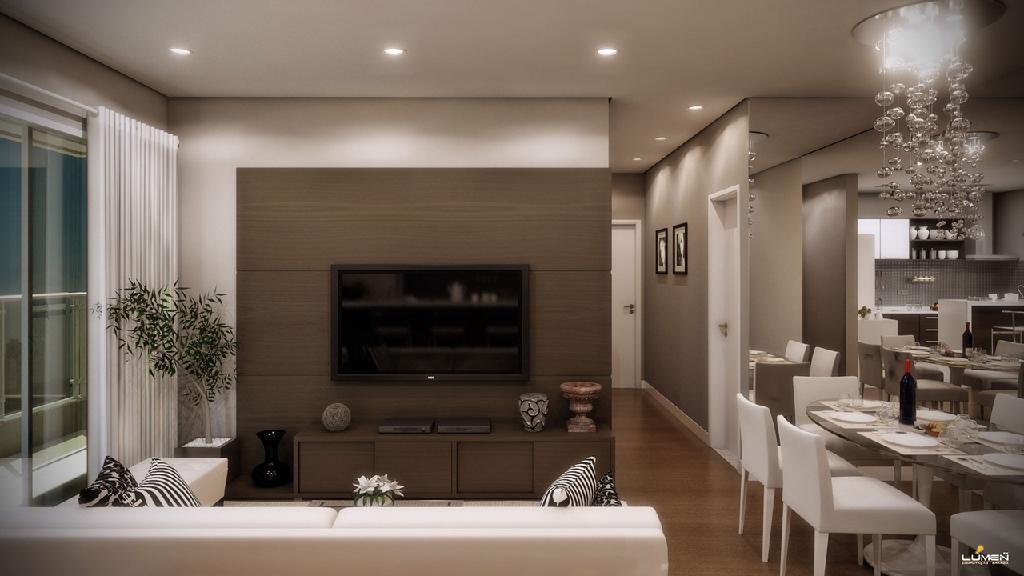 AP - sala de estar