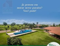 Condominio Rosa de Saron