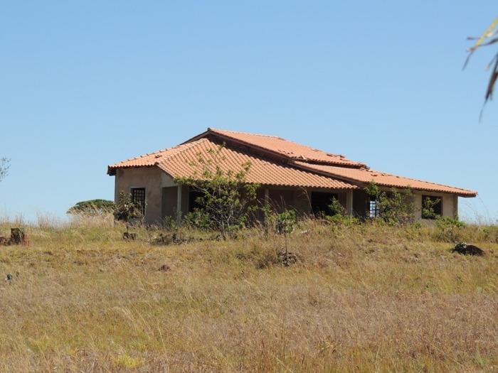 Núcleo Rural Ponte Alta Casa Grande