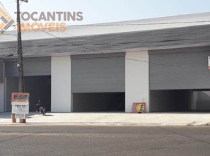 Ver mais detalhes de Comercial com 0 Dormitórios  em GEORGE YUNES - Araguaína/TO