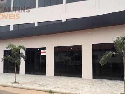 Ver mais detalhes de Comercial com 0 Dormitórios  em Jardim Santa Helena - Araguaína/TO