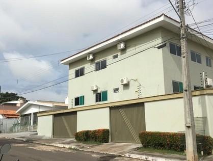 Ver mais detalhes de Apartamento com 2 Dormitórios  em Senador - Araguaína/TO