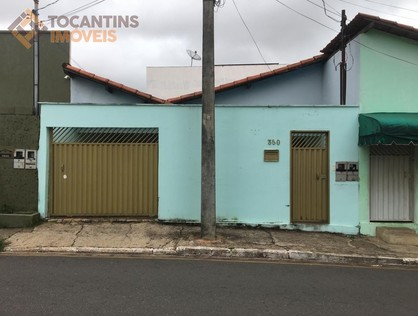 Ver mais detalhes de Casa com 3 Dormitórios  em CENTRO - Araguaína/TO
