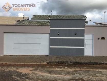 Ver mais detalhes de Casa com 2 Dormitórios  em Loteamento Flamboyant - Araguaína/TO