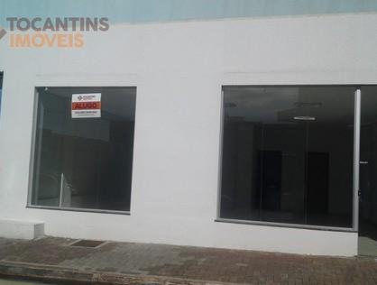 Ver mais detalhes de Comercial com 0 Dormitórios  em Setor Central - Araguaína/TO