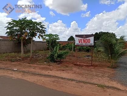 Ver mais detalhes de Terreno com 0 Dormitórios  em ENTRONCAMENTO - Araguaína/TO