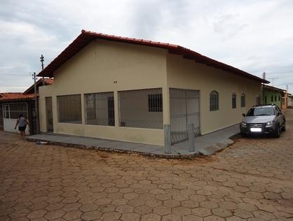 Ver mais detalhes de Casa com 2 Dormitórios  em VILA ALIANÇA - Araguaína/TO