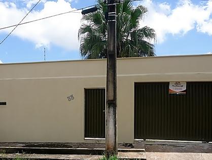 Ver mais detalhes de Casa com 2 Dormitórios  em BAIRRO SENADOR - Araguaína/TO