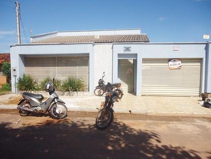 Ver mais detalhes de Casa com 2 Dormitórios  em SETOR BRASIL - Araguaína/TO