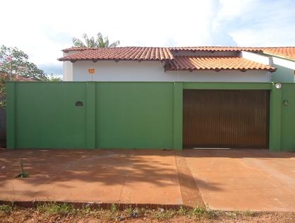 Ver mais detalhes de Casa com 1 Dormitórios  em SETOR SÃO MIGUEL - Araguaína/TO