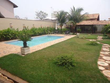 Ver mais detalhes de Casa com 4 Dormitórios  em BEIRA LAGO - Araguaína/TO