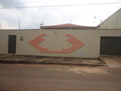Ver mais detalhes de Casa com 3 Dormitórios  em JARDIM SANTA HELENA - Araguaína/TO