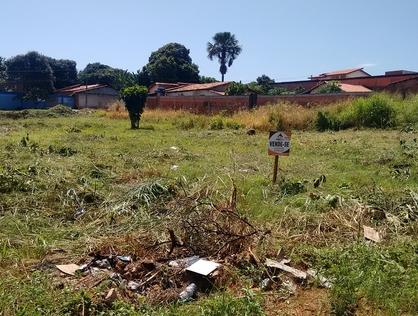 Ver mais detalhes de Terreno com 0 Dormitórios  em CENTRO - Araguaína/TO