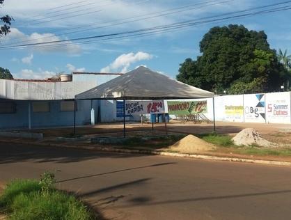 Ver mais detalhes de Terreno com 0 Dormitórios  em SETOR URBANO - Araguaína/TO