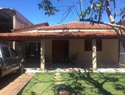 Ver mais detalhes de Casa com 1 Dormitórios  em SETOR COIMBRA - Araguaína/TO