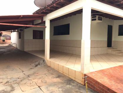 Ver mais detalhes de Casa com 2 Dormitórios  em SETOR ITAPUAN - Araguaína/TO