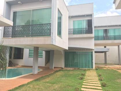 Ver mais detalhes de Casa com 5 Dormitórios  em MARTINS JORGE - Araguaína/TO