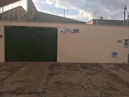 Ver mais detalhes de Casa com 3 Dormitórios  em CIMBA - Araguaína/TO
