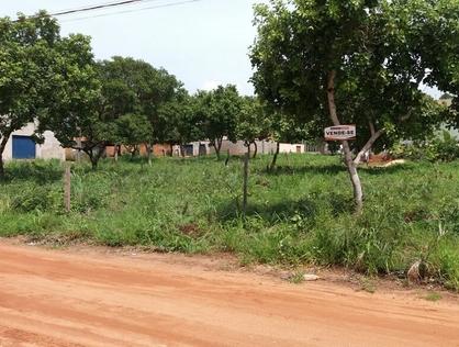 Ver mais detalhes de Terreno com 0 Dormitórios  em MORADA DO SOL III - Araguaína/TO