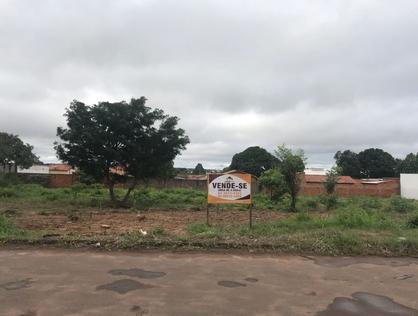 Ver mais detalhes de Terreno com 0 Dormitórios  em JARDIM PAULISTA - Araguaína/TO