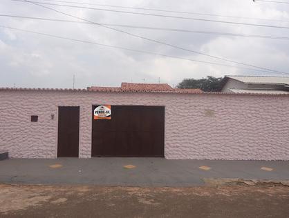 Ver mais detalhes de Casa com 3 Dormitórios  em JARDIM PAULISTA - Araguaína/TO