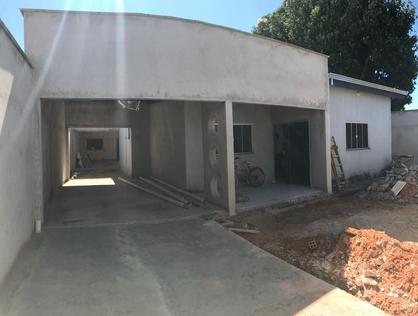 Ver mais detalhes de Casa com 3 Dormitórios  em SETOR ITAIPU - Araguaína/TO