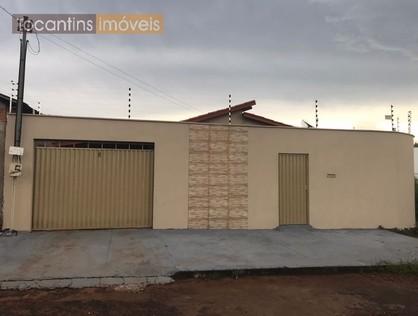 Ver mais detalhes de Casa com 2 Dormitórios  em SETOR BELA VISTA - Araguaína/TO