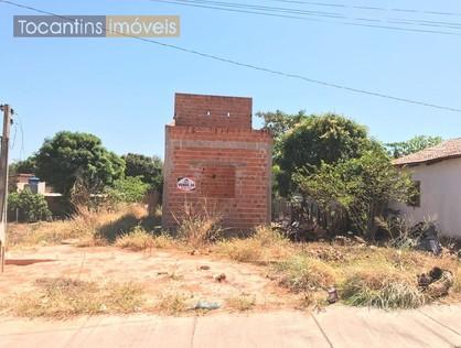 Ver mais detalhes de Terreno com 0 Dormitórios  em MARACANÃ - Araguaína/TO