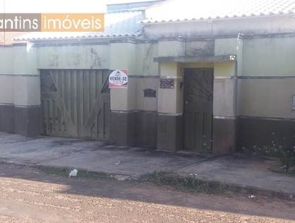 Ver mais detalhes de Casa com 3 Dormitórios  em SETOR COIMBRA - Araguaína/TO