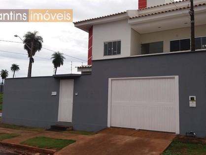 Ver mais detalhes de Casa com 2 Dormitórios  em MARTINS JORGE - Araguaína/TO