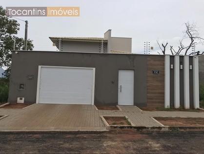 Ver mais detalhes de Casa com 2 Dormitórios  em CIMBA - Araguaína/TO