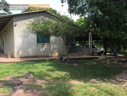 Ver mais detalhes de Rural com 0 Dormitórios  em LOTEAMENTO NPA - 01 - Araguaína/TO