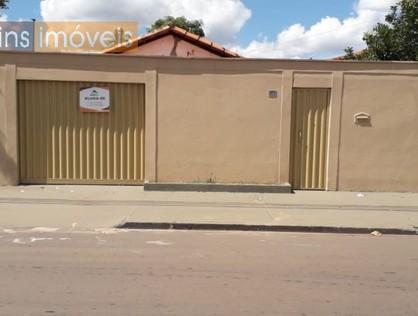 Ver mais detalhes de Casa com 1 Dormitórios  em Residencial PATROCÍNIO - Araguaína/TO