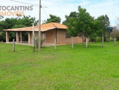 Ver mais detalhes de Terreno com 0 Dormitórios  em CHÁCARA - Araguaína/TO