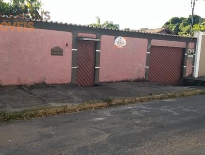 Ver mais detalhes de Casa com 3 Dormitórios  em SETOR BRASIL - Araguaína/TO