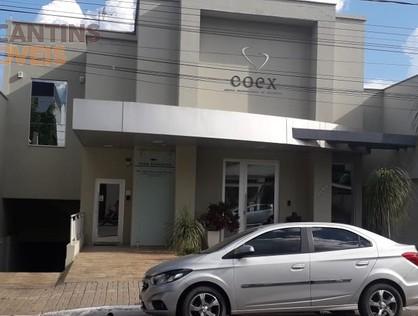 Ver mais detalhes de Comercial com 0 Dormitórios  em CENTRO - Araguaína/TO