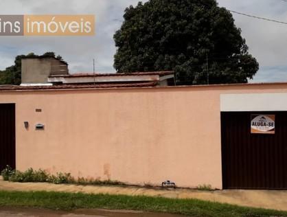 Ver mais detalhes de Casa com 1 Dormitórios  em SETOR TIUBA - Araguaína/TO