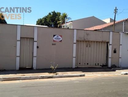 Ver mais detalhes de Casa com 1 Dormitórios  em CENTRO - Araguaína/TO