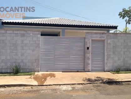 Ver mais detalhes de Casa com 2 Dormitórios  em Urbanistico - Araguaína/TO