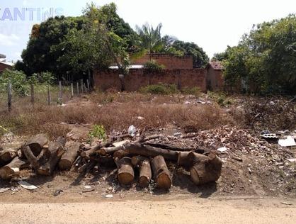 Ver mais detalhes de Terreno com 0 Dormitórios  em JARDIM DAS PALMEIRAS - Araguaína/TO