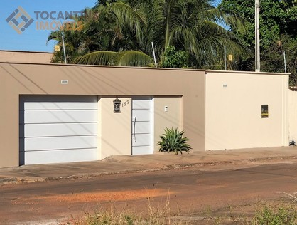 Ver mais detalhes de Casa com 3 Dormitórios  em JARDIM FILADELFIA - Araguaína/TO