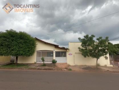 Ver mais detalhes de Casa com 1 Dormitórios  em SETOR BRASIL - Araguaína/TO