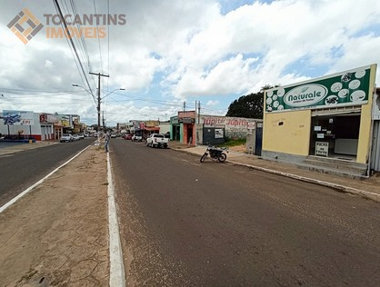 Ver mais detalhes de Comercial com 0 Dormitórios  em ENTRONCAMENTO - Araguaína/TO