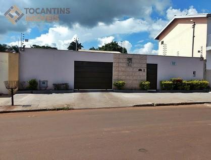 Ver mais detalhes de Casa com 1 Dormitórios  em SETOR ITAPUAN - Araguaína/TO