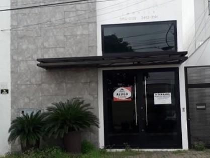 Ver mais detalhes de Comercial com 0 Dormitórios  em Setor Anhangüera - Araguaína/TO