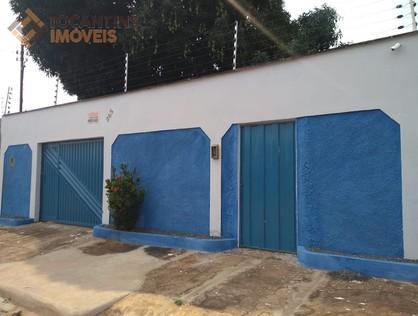 Ver mais detalhes de Casa com 0 Dormitórios  em Setor Carajá - Araguaína/TO