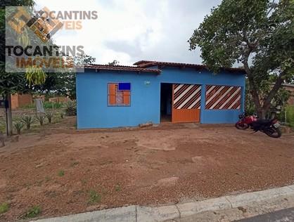 Ver mais detalhes de Casa com 2 Dormitórios  em ARAGUAÍNA SUL - Araguaína/TO