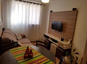 Ver mais detalhes de Apartamento com 1 Dormitórios  em Jaraguá - São Paulo/SP